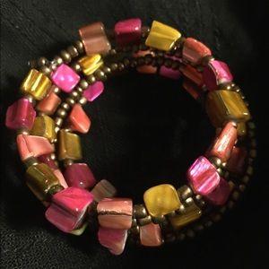 Jewelry - Bright and stylish Bracelet